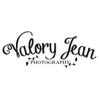 Valory Jean Photography Site Design