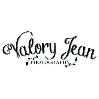 Valory Jean Photography Site Design